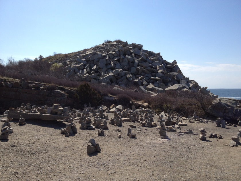 Guest Cairn One